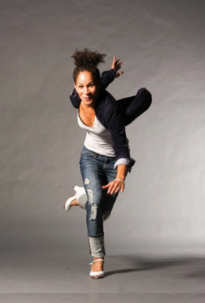 Ayodele to teach masterclass at Route 42 Dance Academy